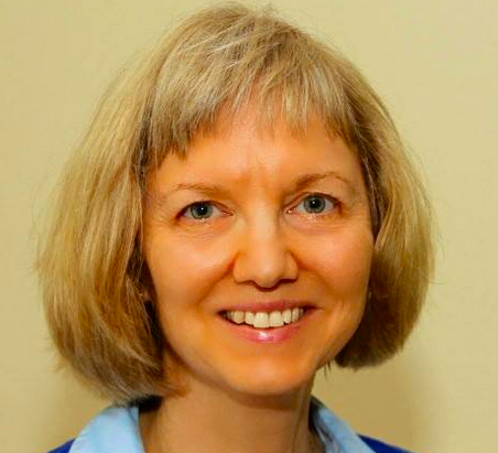 Carol McNulty Huffman